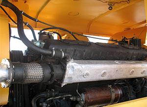 Двигатель 1Д12БМС1